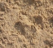 Цена намывного песка с доставкой