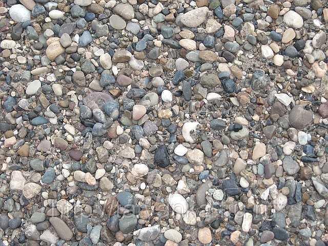 Купить песчано-гравийную смесь с доставкой